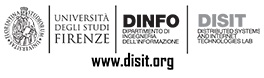 DISIT Lab, Distributed Systems and Internet Technologies Lab