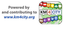 Powered by Km4City